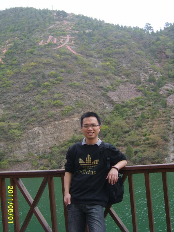 zhengjieyun